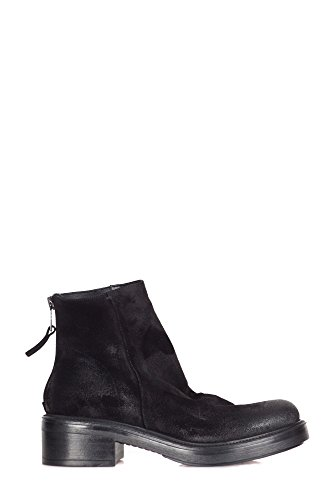 Noir Bottines Hombre Strategia Noir Femme Couleur P2362 Cheville Bottines Nero C1qxz1F