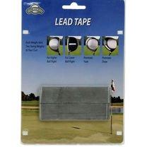 On Course Lead Tape Strips Lead Tape