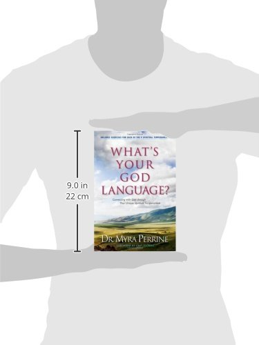 What's Your God Language?: Connecting with God through Your Unique Spiritual Temperament (Nine Spiritual Temperaments--How Knowing Yours Can Help You) by Tyndale House Publishers