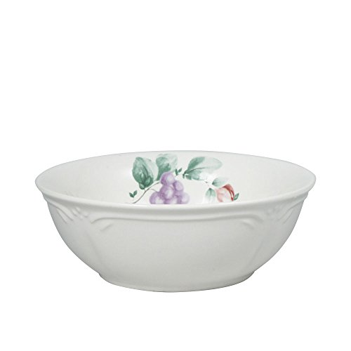 (Pfaltzgraff Grapevine Soup Cereal Bowl, 12-ounce)