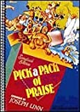 Pick a Pack of Praise, Joseph Linn, 0834194538