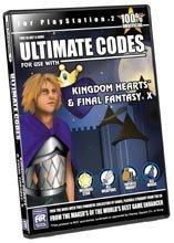 PS2 Ultimate Codes: Kingdom Hearts & Final Fantasy X