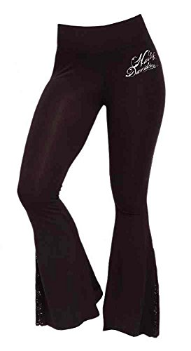 Harley Davidson Womens Bottom Leggings Script