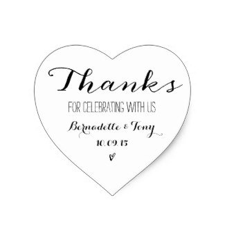 Amazon.com: White Heart Wedding Envelope Seals Favor ...