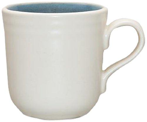 Noritake Colorvara Mug, 13-Ounce, Blue