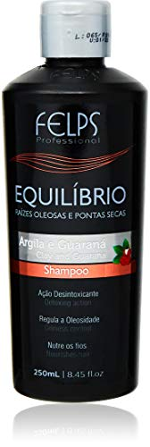 Equilibrio Shampoo 250 ml, Felps, 250ml