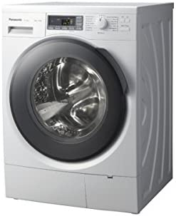 Panasonic NA-140VG3 Independiente Carga frontal 10kg 1400RPM A+++ ...