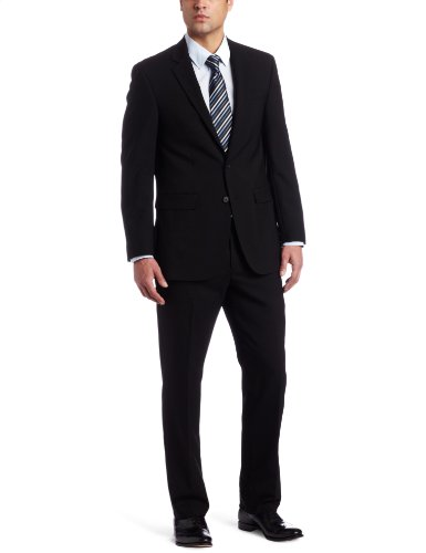 Kenneth Cole New York Men's Two-Piece Suit for cheap
