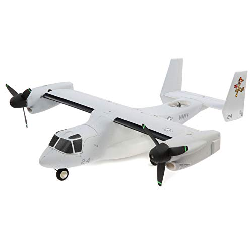 E-flite V-22 Osprey VTOL BNF Basic 487mm, EFL9650 (V22 Model)