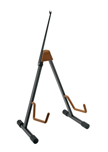 K&M Stands 14130.000.95 Cello Stand - cork by K&M Stands