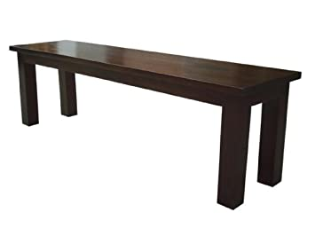 Miraculous Homescapes Mangat Dining Bench Small 120Cm L X 47Cm H X 40Cm D Gmtry Best Dining Table And Chair Ideas Images Gmtryco