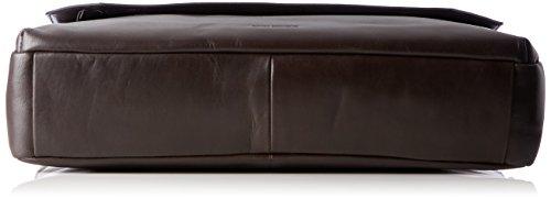 Courier Messenger Adults' Royal Unisex Brown New RepubliQ Brown Bag n6fx1qgI