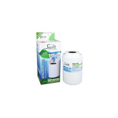 Swift Green SGF-G9 Compatible GE MWF Refrigerator Water Filter -  BLZ-14653