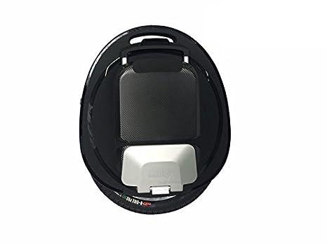 Gotway Tesla 1020 monoroue eléctrica Unisex, Negro: Amazon ...