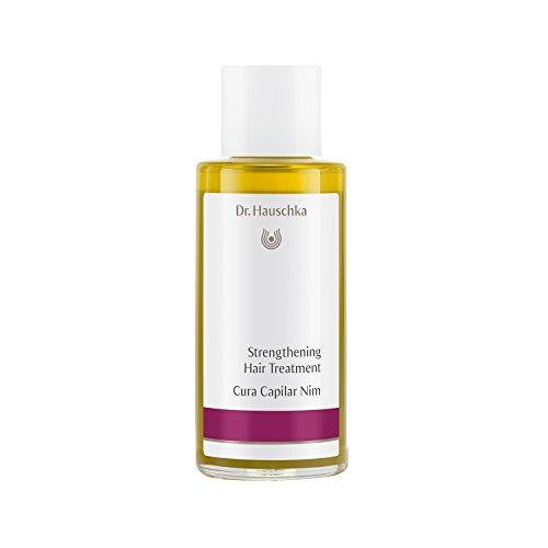 Dr. Hauschka Strengthening Hair Treatment , 3.4 oz by Dr. Hauschka