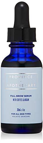 Province Apothecary Full Brow Serum, 1 oz