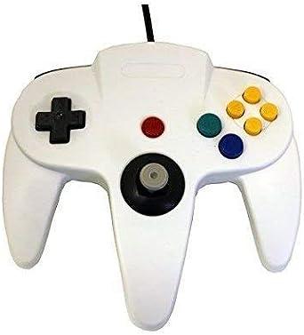 Childhood Retro Clásico USB controlador Gamepad Joysticks para n64 ...