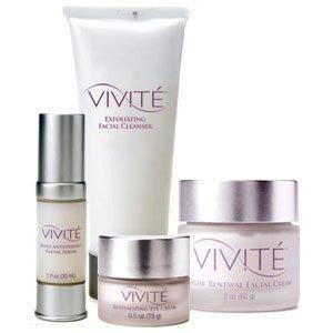 Vivite Skin Care System - 3