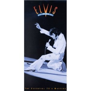 Elvis Presley - The Essential 70