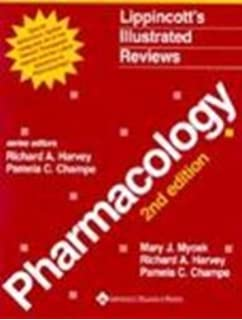 Lippincotts Illustrated Reviews Pharmacology Second Edition