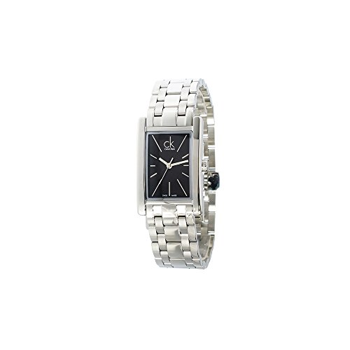 Calvin Klein Refine Women's Quartz Watch K4P23141 (Watches Calvin Women Klein)
