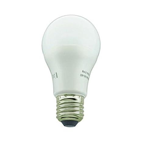Bombilla LED E27 clásica 15W (luz día)