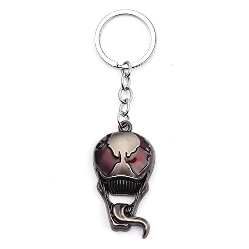 Amazon.com: Best Quality - Key Chains - Marvel Ring Key ...