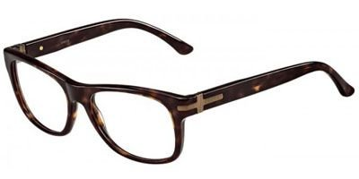 Gucci GG1052 Eyeglasses-0WR9 Brown (Brown Gucci Glasses)