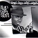 Blues Man From Down South