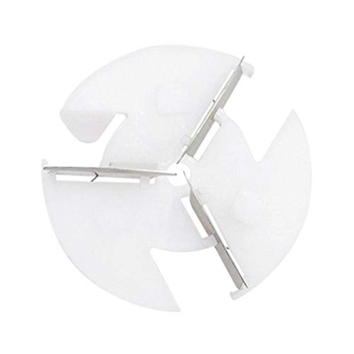 fabric shaver replacement blades - 8