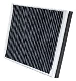 WIX Filters - 24813 Cabin Air Panel, Pack of 1