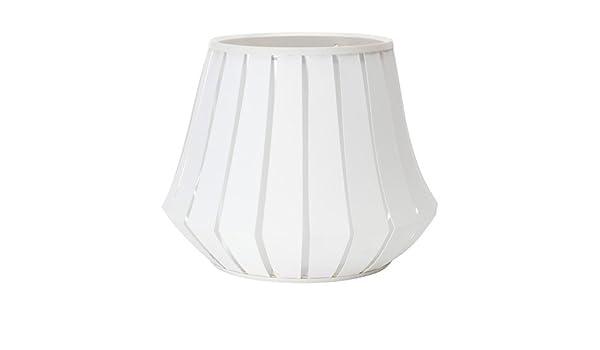 lakheden blanco;45 pantalla Ikea cm lámpara en color FcTlK1J