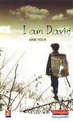I am David (New Windmills)