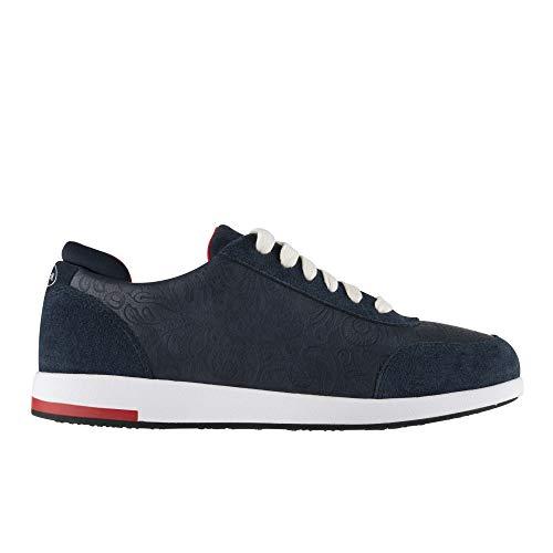 Bleu nbsp;– Navy nbsp;yoria Scholl Sneaker Blu Laces Marine xf4YFHwq