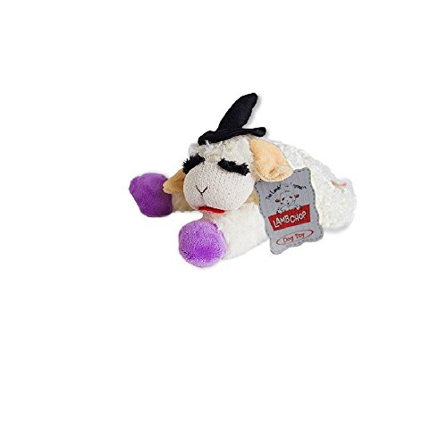 Multipet Lambchop Halloween Witch Hat Limited Production 10