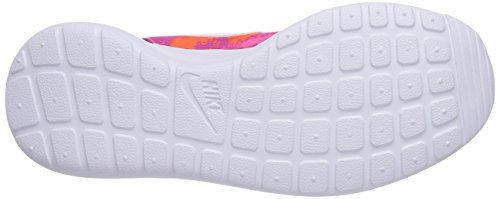 NIKE power Shoes Sneakers Running 316 Women's firebird total ROSHERUN orange 613 pink 599432 white PRINT ax4IraPwq