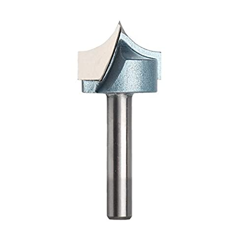 EnPoint™ Woodworking Carbide-Tipped Beadboard Router Bit 1/2