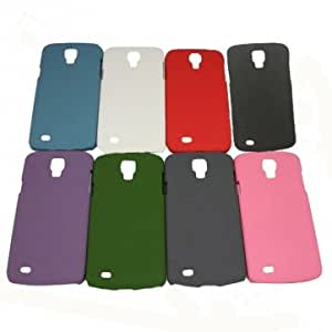 Quicksand Protective Back Case For Samsung Galaxy S4 Active I9295 @ Color==Purple