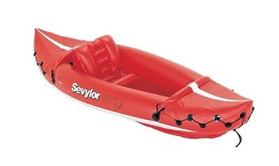 Sevylor Inflatable Bali Kayak