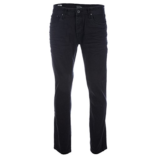 Jack & Jones Herren Skinny Jeanshose Blau Blau