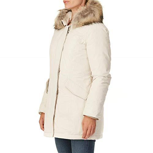 Wwcps2604 Crème parka Woolrich Luxury Arctic qTwZB