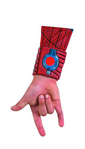 The Amazing Spider-Man Movie Web Shooter Toy]()