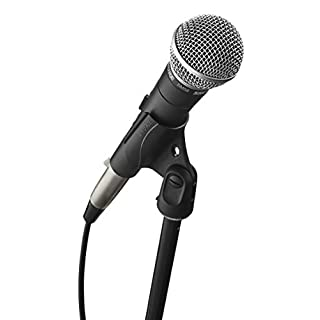 Shure SM58-CN BTS Stage Performance Kit with SM58 Microphone, XLR Cable and Mic Stand