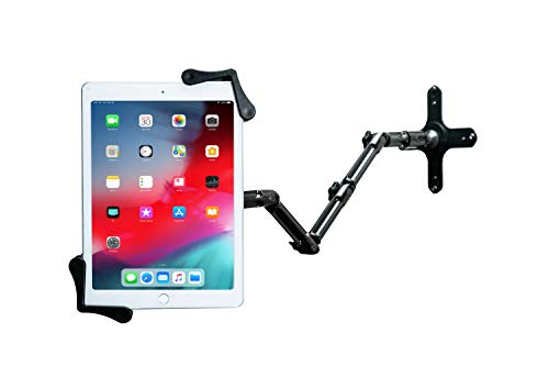- CTA Digital PAD-CFWM Custom Flex Wall Mount for 7-14 Inch Tablets