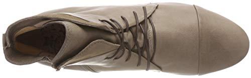 Women's Desert Donne Desert 25 Guad Boots 25 Beige Think Boots Pensare Kombi Delle Beige kombi Taupe Taupe Guad 383277 383277 5aw7qxTpf