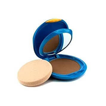 Shiseido Face Care 0.42 Oz Uv Protective Compact Foundation Spf 30 Case Refill – Dark Beige For Women