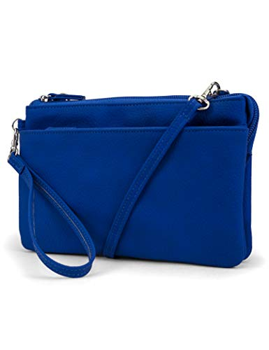 Mundi Brady Womens Crossbody Wallet product image