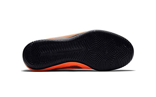 de Adulto Vaporx Multicolor Deporte IC Nike Unisex Zapatillas Black Total Club Orange t 810 12 q8wndzX