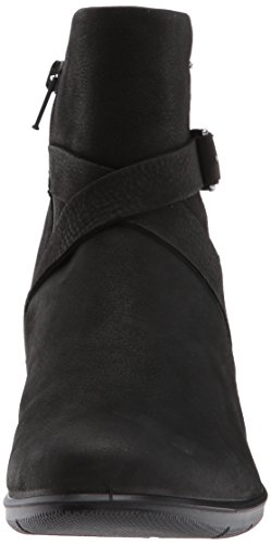 Black Felicia Women's ECCO ECCO Felicia Women's Boots Boots gdA0xAq