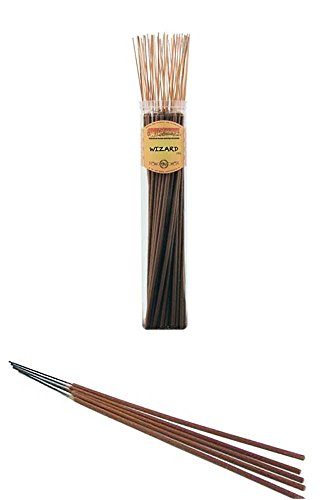 WIZARD - Wild Berry Highly Fragranced Large Incense Sticks